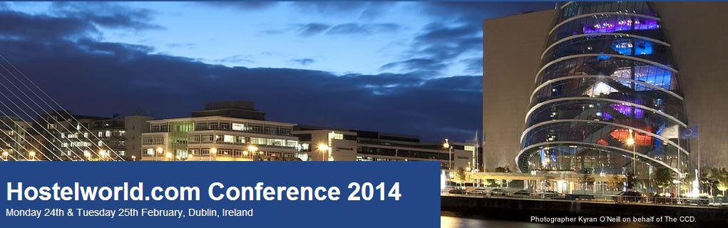 La Wiki Hostel alla Hostel Conference di Dublino
