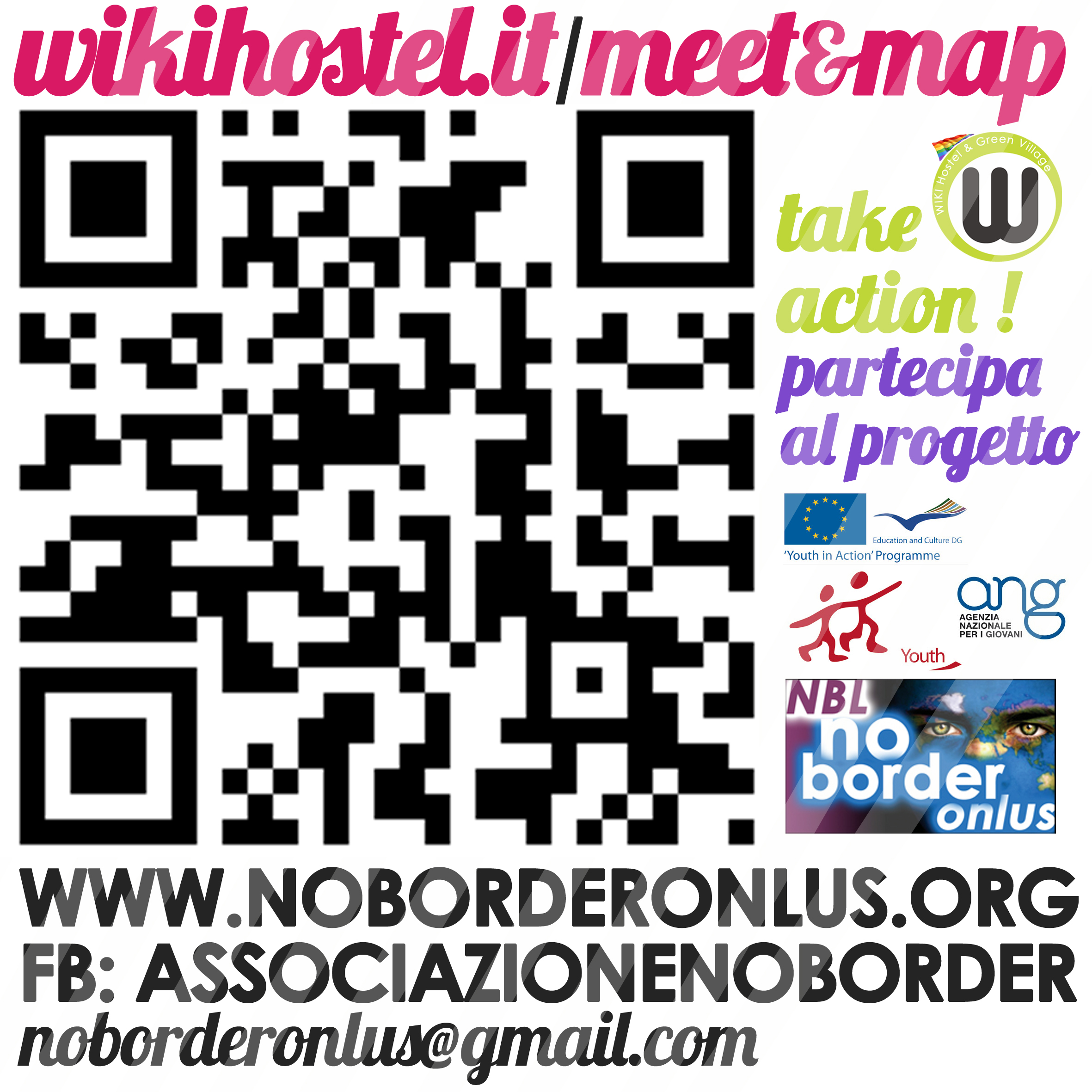 Prima riunione di Meet&Map
