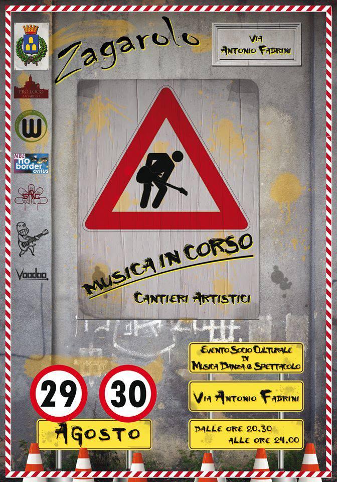 Musica in Corso incontra Meet&Map