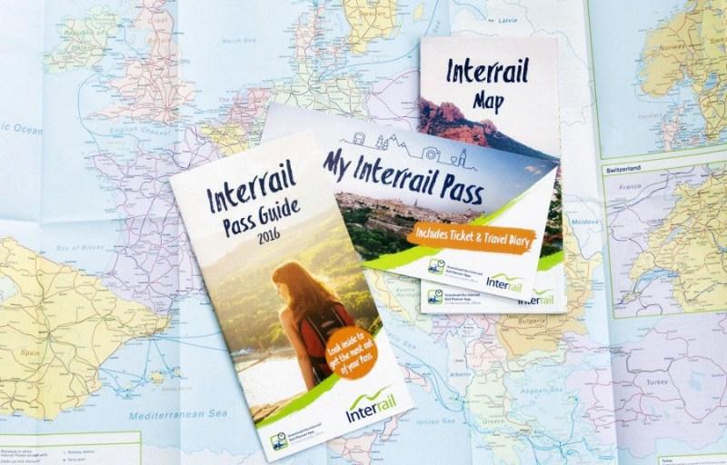 Inter-Rail gratuito per i neodiciottenni