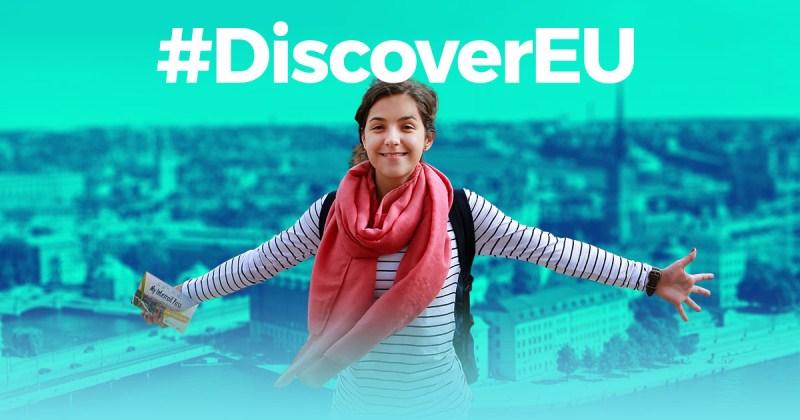 Dall'UE biglietti gratis ai giovani di 18 anni per viaggiare in treno