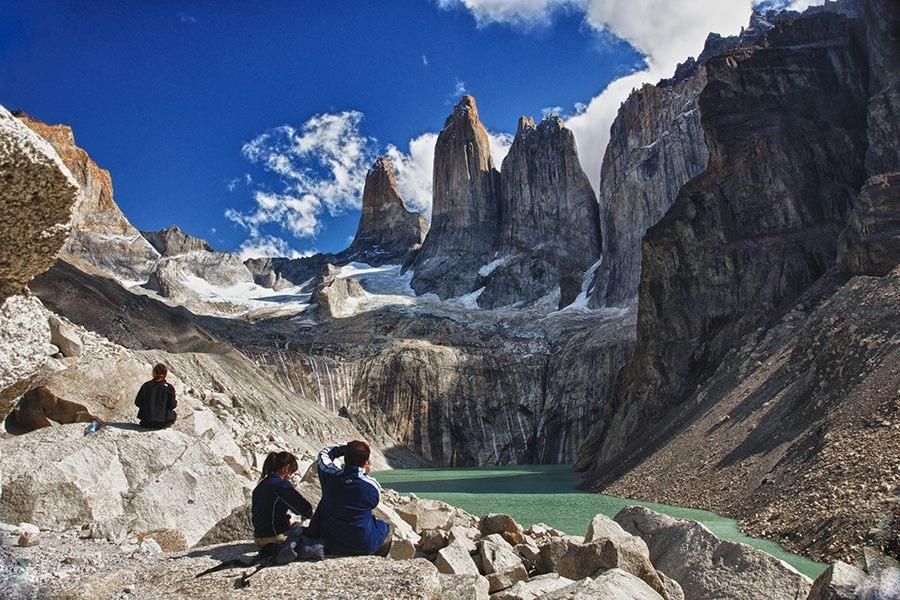 No Border Onlus MEETS Patagonia!