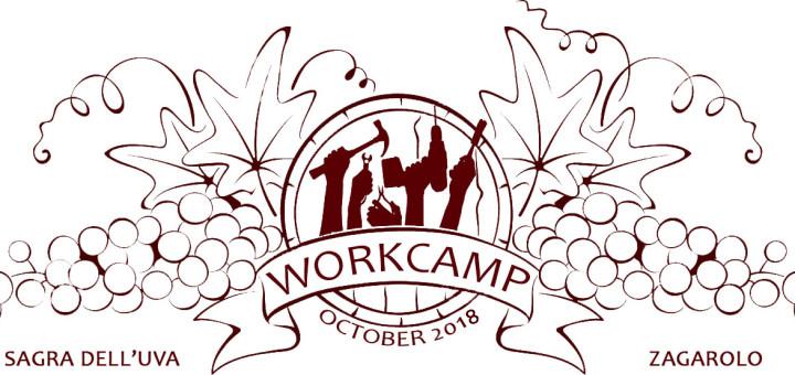 Work Camp alla Sagra dell'Uva e del Vino di Zagarolo