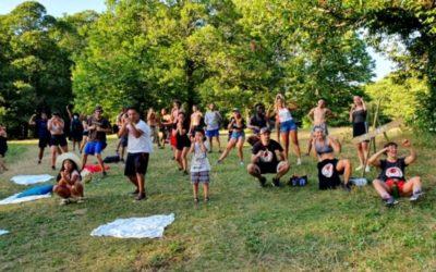 Il mio Ossigeno Tour: un'esperienza nel verde