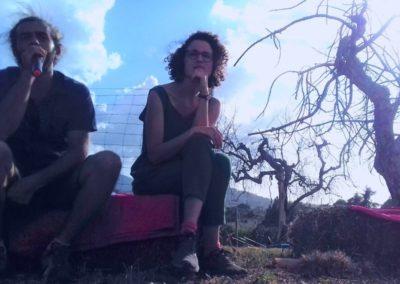 Teo e Rosalie, i farmer di Pantasema