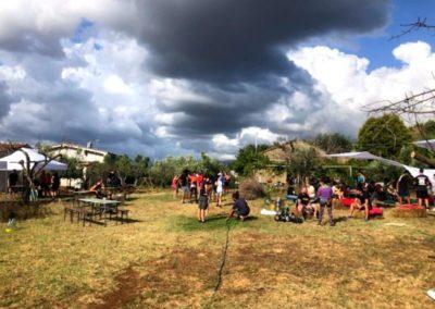 giornata nella fattoria pantasema