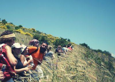 Hiking Social Club